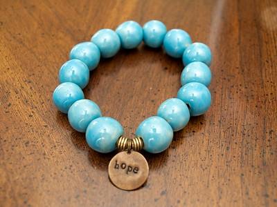 Large Imvelo Hope Bracelet - $25 [Swaziland]