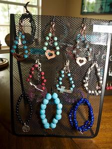 Bracelets from Heart for Africa - $25