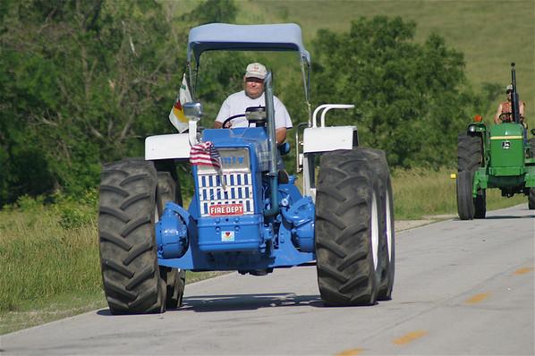 Fordson Tractors 08