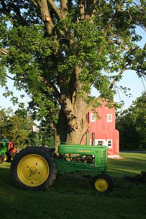 John Deere Tractors 08