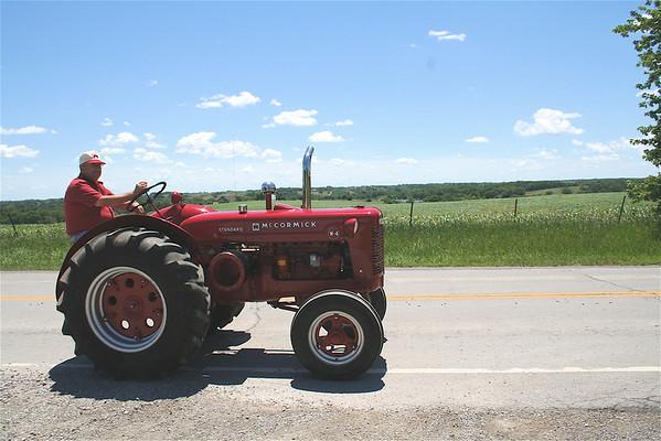 McCormick Tractors 08