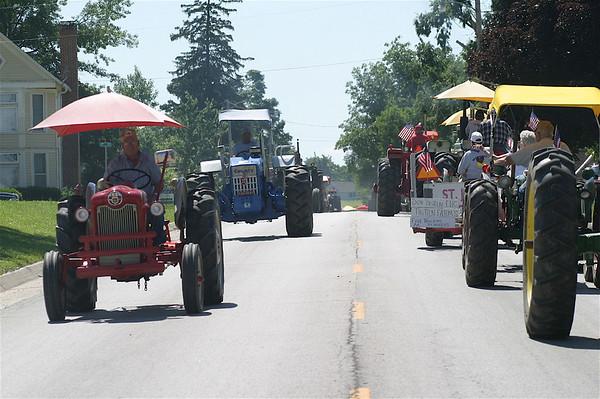 Misc Tractors 08