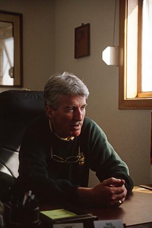 Jay Whitehurst