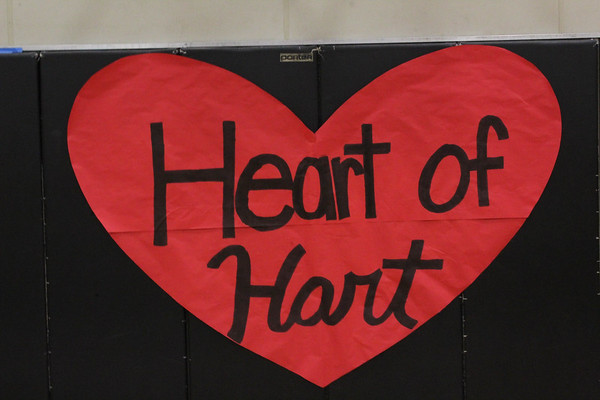 Heart of Hart Spring '18
