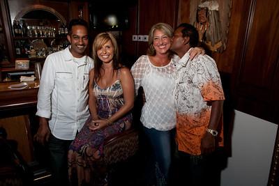 Heart of Jonathan Haiti Fundraiser