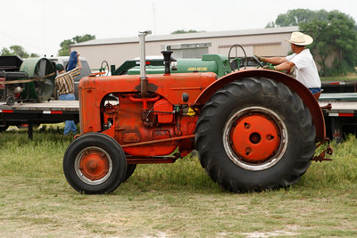 Heart of Texas Tractor & Engine Show