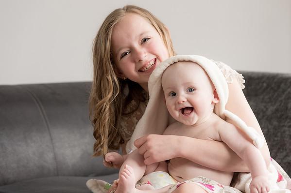 Heart Babies & Christenings