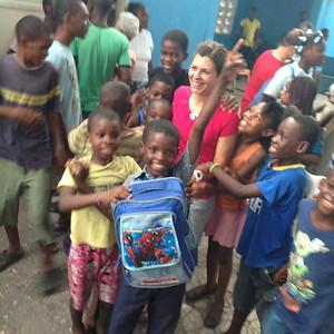 HeartCry Haiti