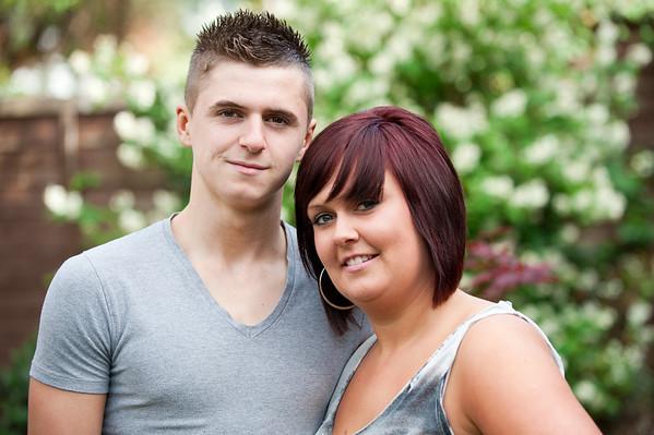 Jess & Luke