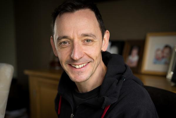 Andrew Hackett