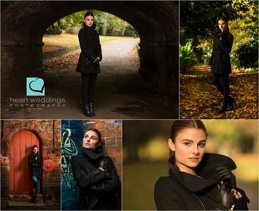 Heart Portraits montage FB