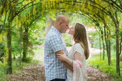 Aimee & Stuart Wedding Preshoot