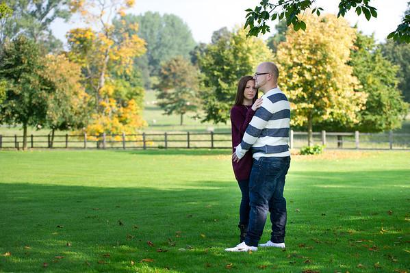 Amy & Jason Pre-8