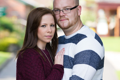 Amy & Jason Pre-24