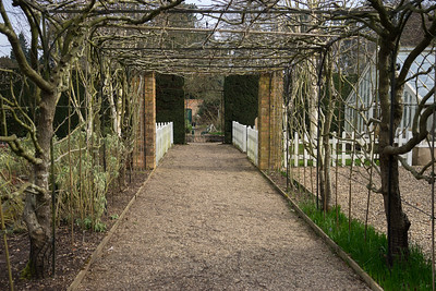 Spetchley Park Gardens-15
