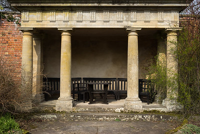Spetchley Park Gardens-14
