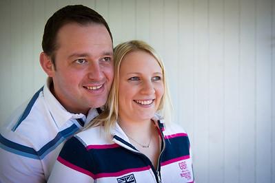 Clare & Jonathan