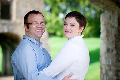 Kate & Dan