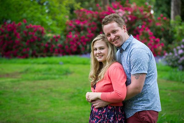 Lauren & Christopher