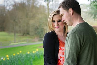 Nicola & Kevin