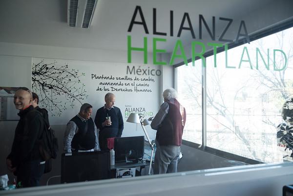 150207 - Heartland Alliance Mexico - 1500
