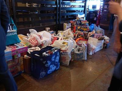 Heartland Toys for Tots