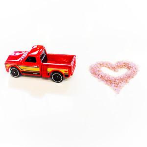 '70 Pontiac GTO, Sugar heart