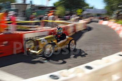 November 6, 2016 - Grand Prix of Scottsdale