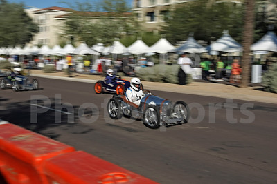 November 6, 2016 - Grand Prix of Scottsdale