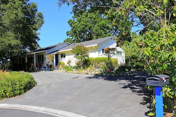 114 Via Teresa Los Gatos, CA, United States