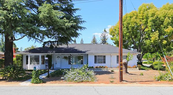 2901 Fruitdale Ave San Jose CA 95128