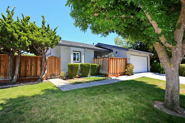 5806 Southview Drive, San Jose