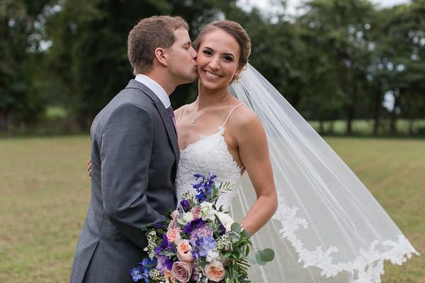Heather & Britton's Wedding