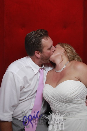 Heather & Christian's  Wedding