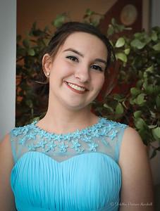 Heather Magliari sweet 16