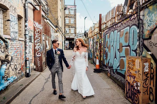 Heather and Alessandro - wedding