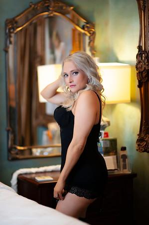 Heather boudoir