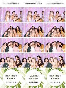 Heather & Ehren | 9.23.18