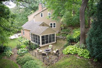 heather's house