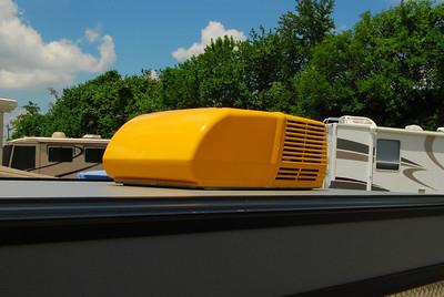 Coleman Air Conditioner