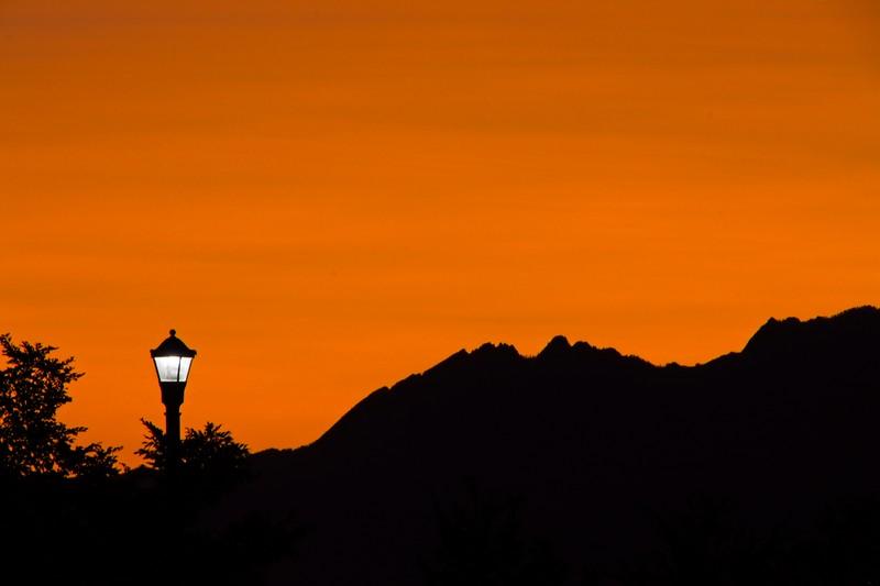 In Daybreak, South Jordan, Utah