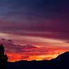 Sunrise In Daybreak, South Jordan, Utah