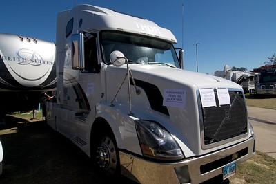 Heavy Duty Truck Rally 2017 Hutchinson Kansas