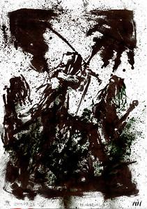 Primordial at Beyond the Gates 2014.08.30