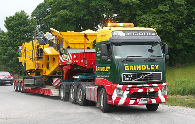 Brindley Transport