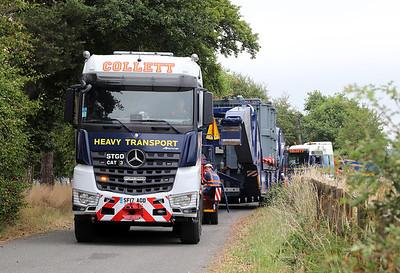 Collett Heavy Transport