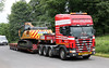 Arriving at Hillhead 2014