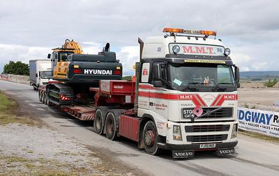 Markham Moor Transport