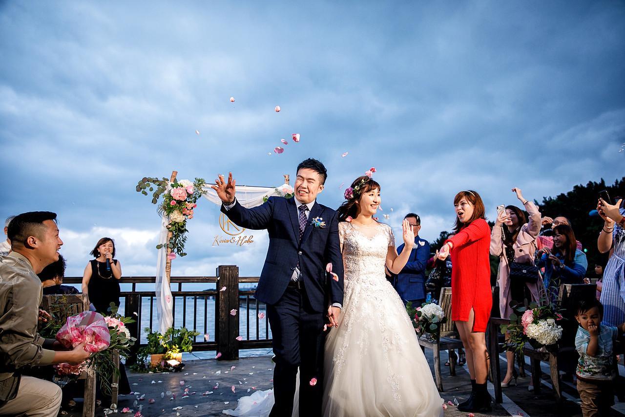 婚攝,淡水LaVilla,美式婚禮,婚禮紀錄