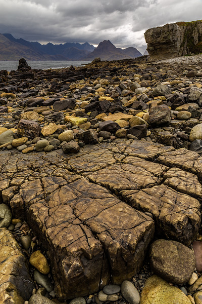 Elgol and the Cuillins – Skye